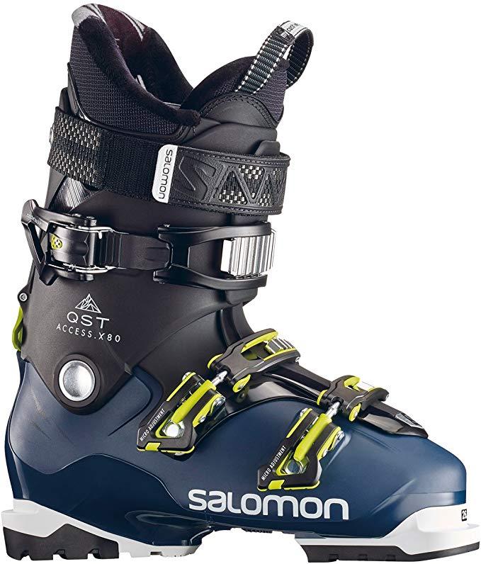 salomon scarponi da sci invernali