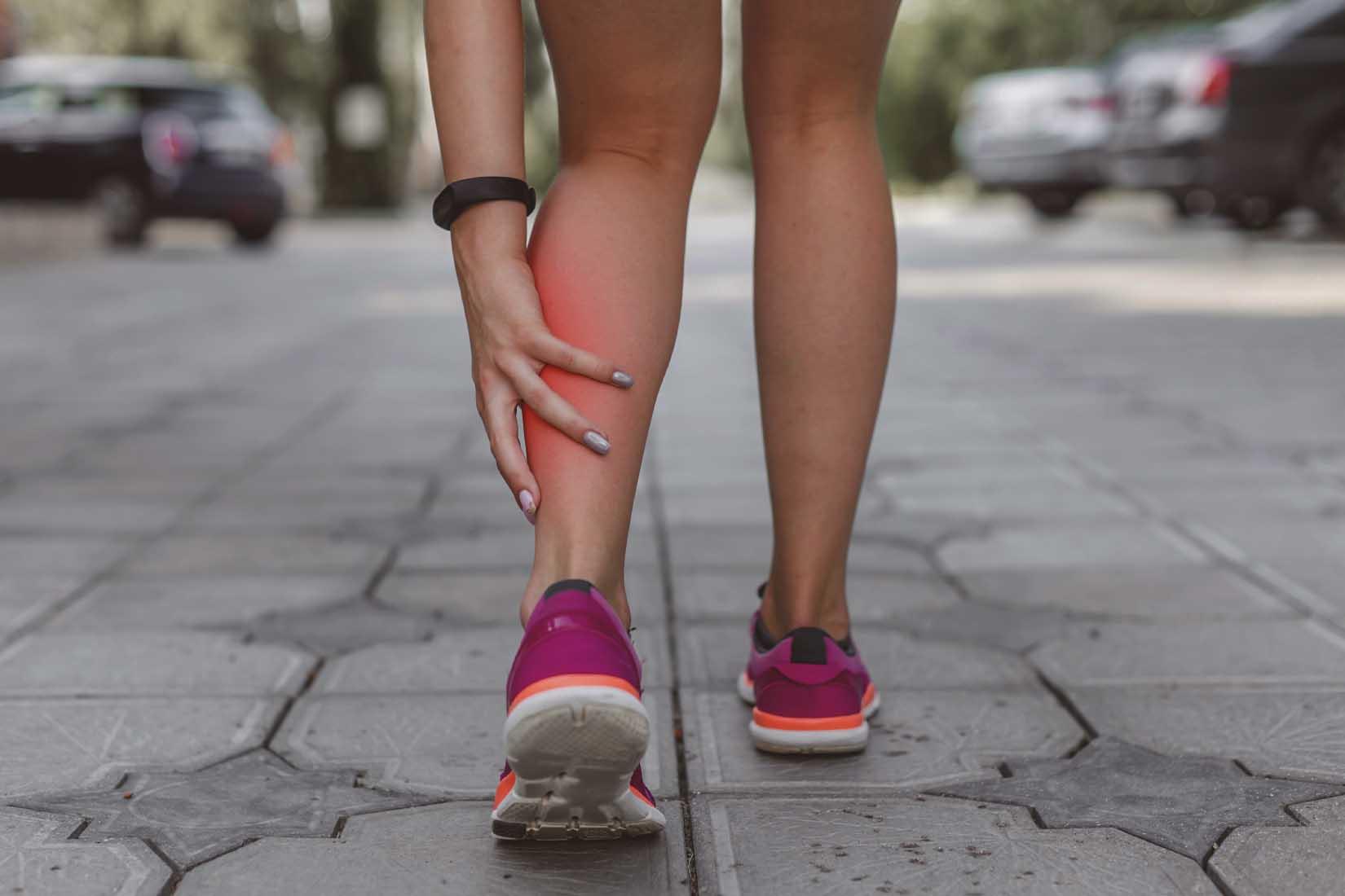 foto articolo migliori scarpe per prevenire tendinite achillea