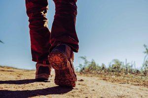 Scarpe da Trekking: Quali Scegliere?