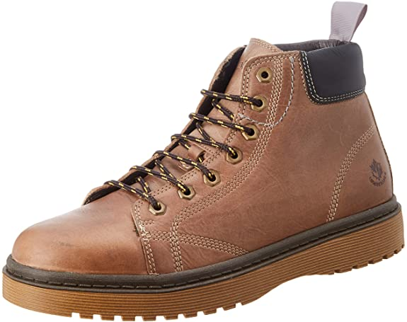 scarpe invernali lumberjack