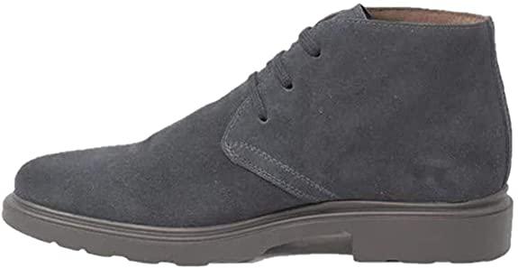 scarpe invernali nero giardini