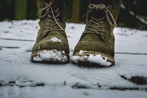 Le 7 Migliori Scarpe Invernali da Uomo